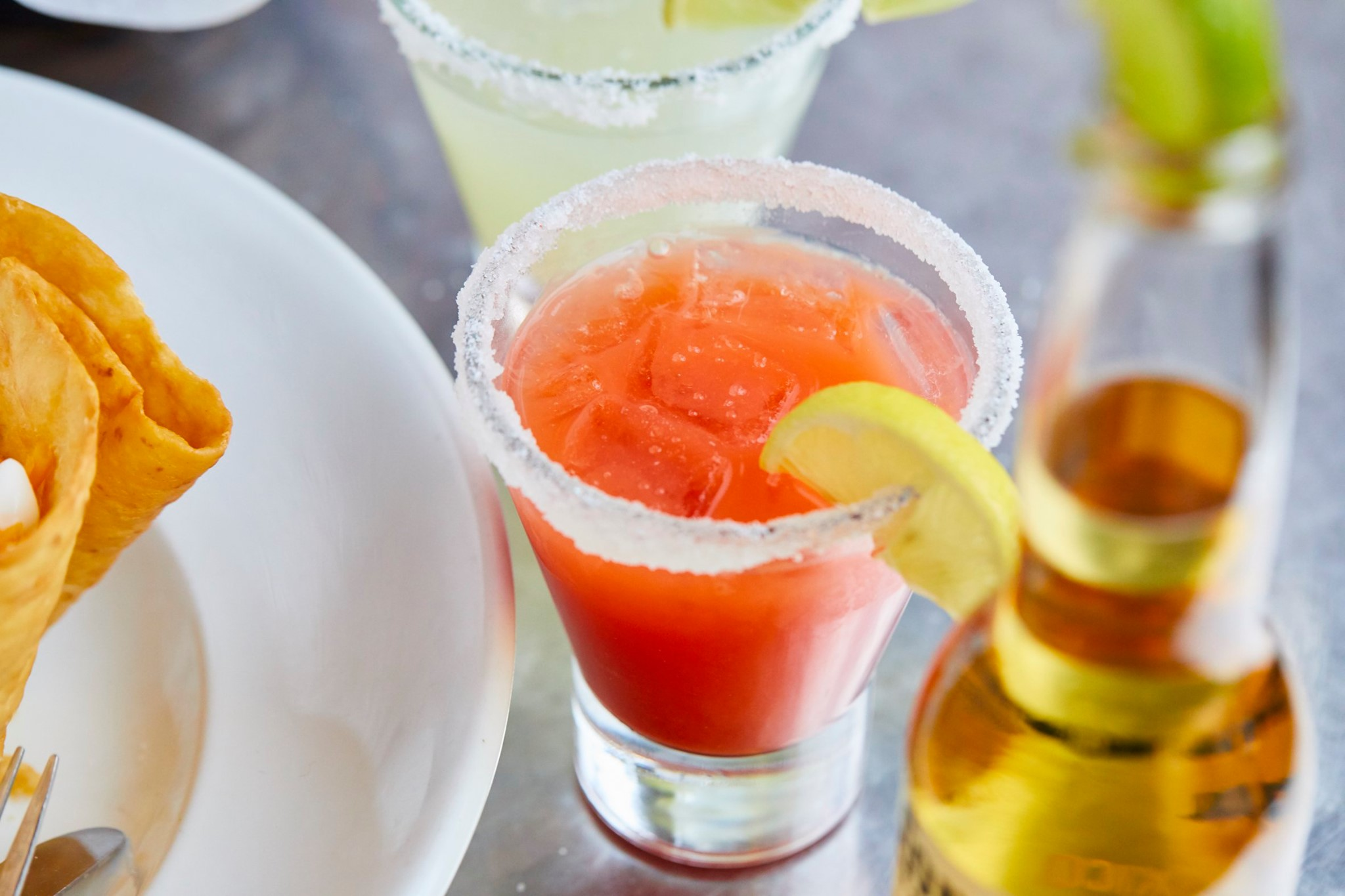 If you appreciate a quality, handcrafted Margarita then make Holt Tequila your destination