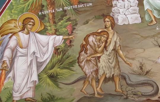Adam & Eve-small
