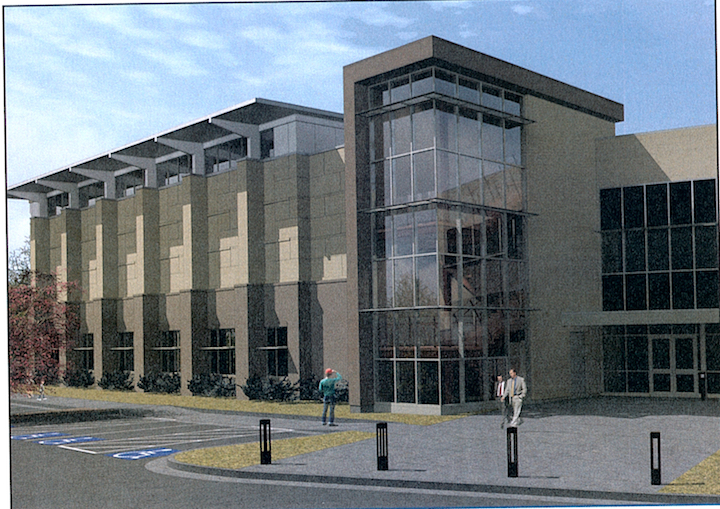 Education Building copy