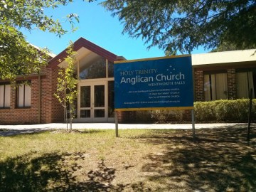 Anglican Church Diocese Of Sydney   Armstrong Street, Wentworth Falls, New South Wales 2782   +61 2 4757 1516