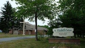 St Elizabeth Seton