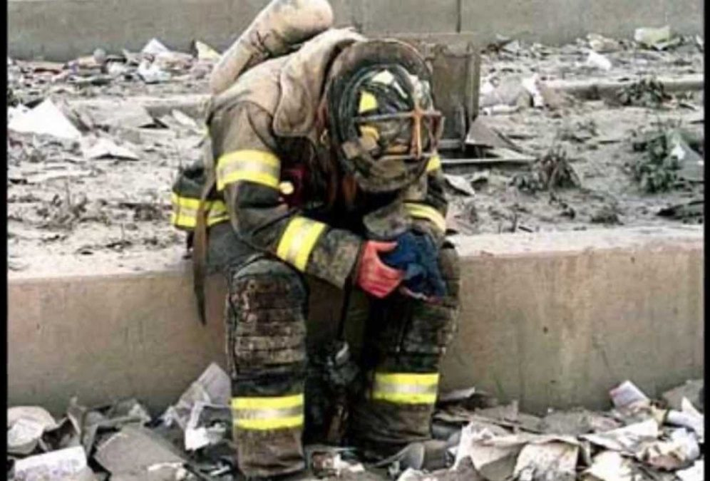 911 – 20th Anniversary
