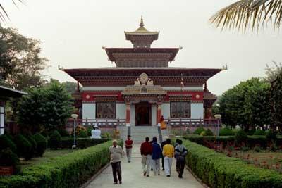 10 Days Varanasi-Bodhgaya-Ayodhya-Naimisharanya-Allahabad-Chitrakoot Tour
