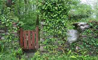 Gate or stile