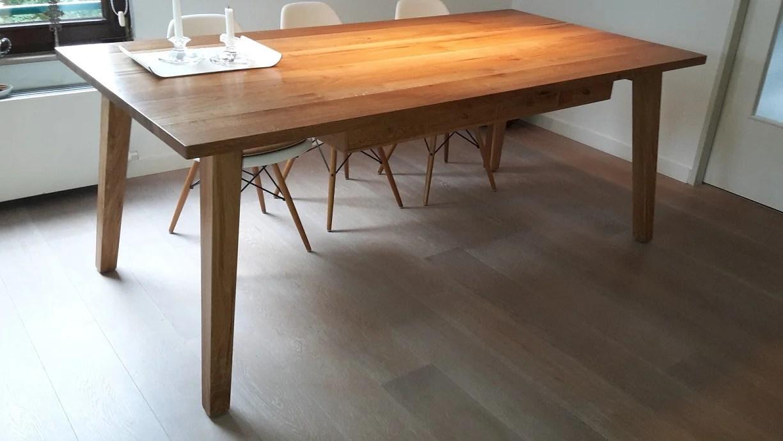Tisch Aus Altholz Free Beine With Tisch Aus Altholz