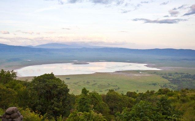 NGoro-goro-krater