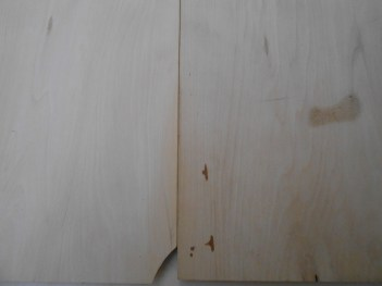 Massivholz - Weißbuche