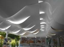 Lichtschutz Florenz