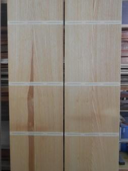 Eschen - Holz