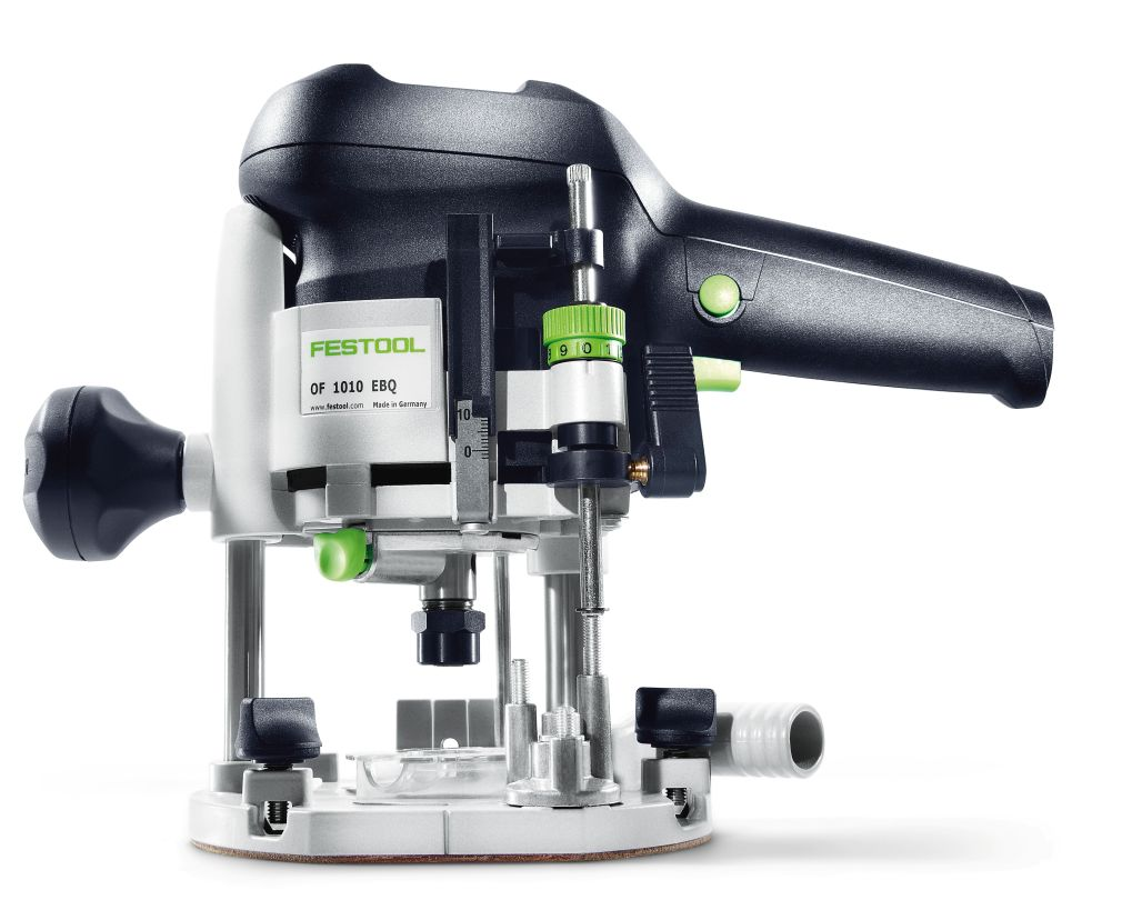 Festool Oberfräse OF 1010 EBQ