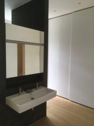 Badezimmer Privathaushalt