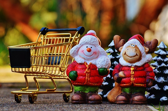 ドイツのクリスマスマーケット