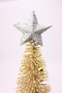 トップスター クリスマスツリー