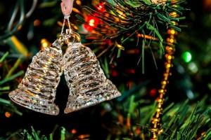 クリスマスベル クリスマスツリー