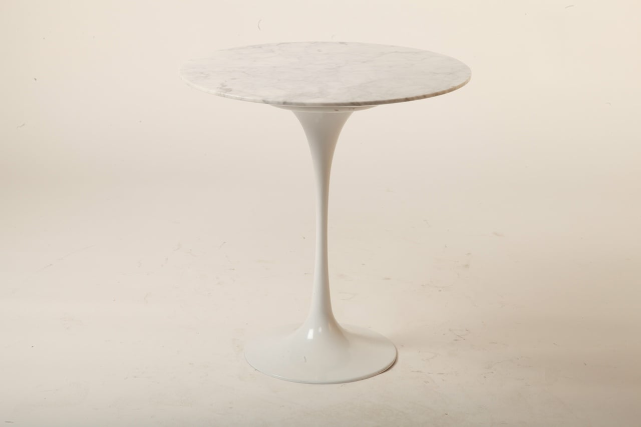 tulip table and chairs nz dining room high back chair covers uk side marble top homage