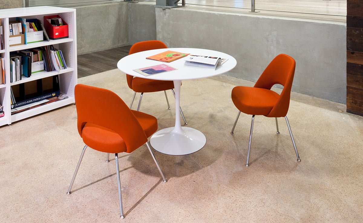 tulip table and chairs nz set of 2 900mm marble dining - homage