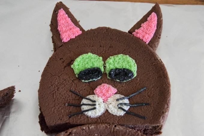 Cake Cut-Up Cake   Homan at Home