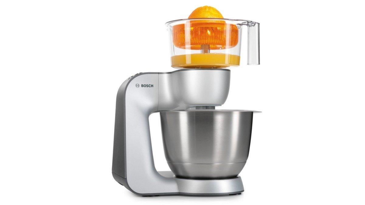Bosch Küchenmaschine Mum 5 2021