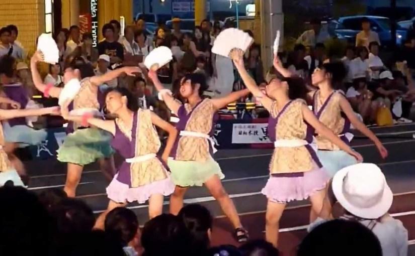 まつり えれこっちゃ宮崎2010