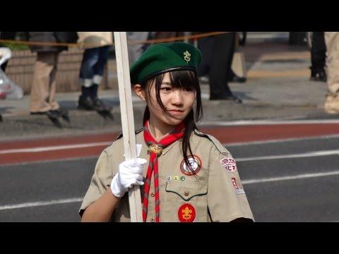 鵬翔高校パレード&祝賀会