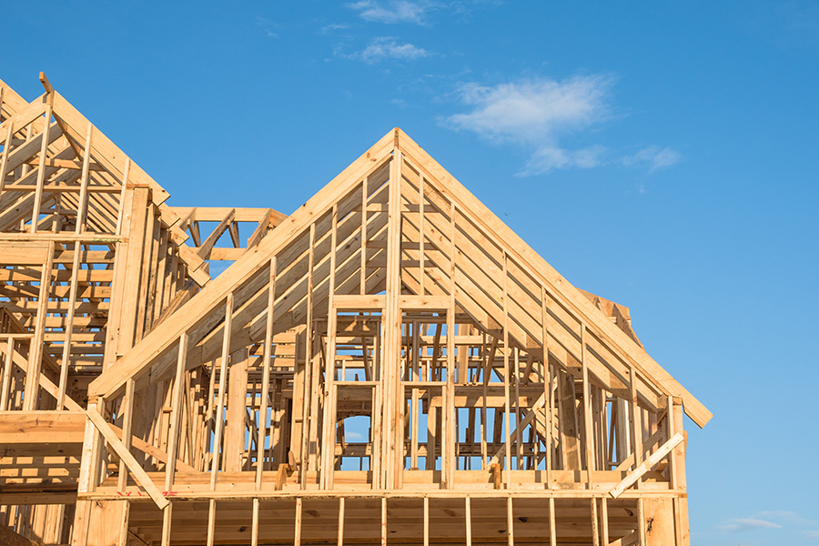 Building Materials Prices Rise Across the Board in March