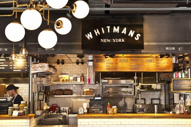 Hombre1 Com City Kitchen Brings New York City Signature