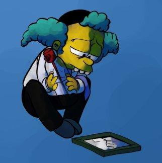 Krusty, por soge_hime