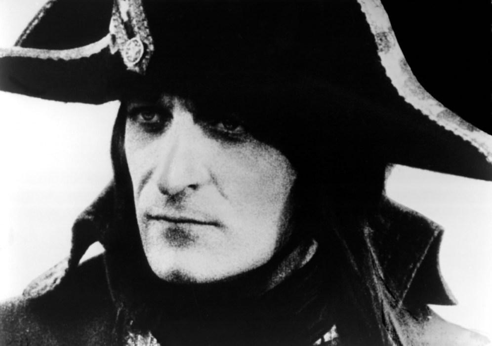 Abel GAnce - Napoleón