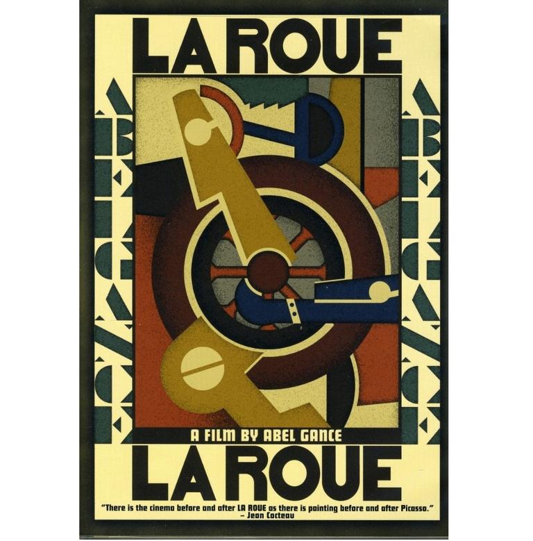 Abel Gance - La rueda