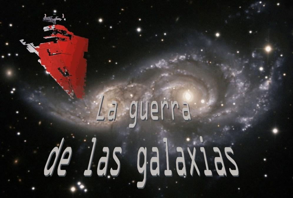 guerra galaxias A Burgos hombre de palo 00