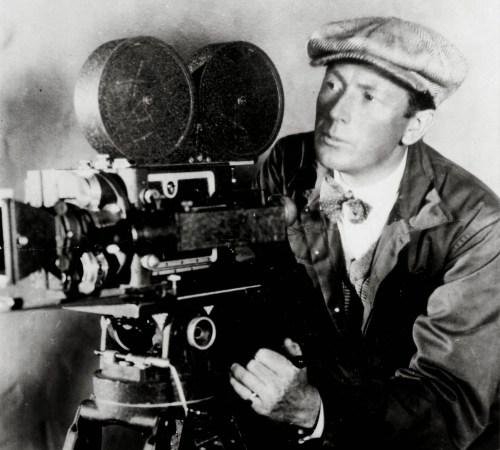 De caligari a Hitler 4 Murnau