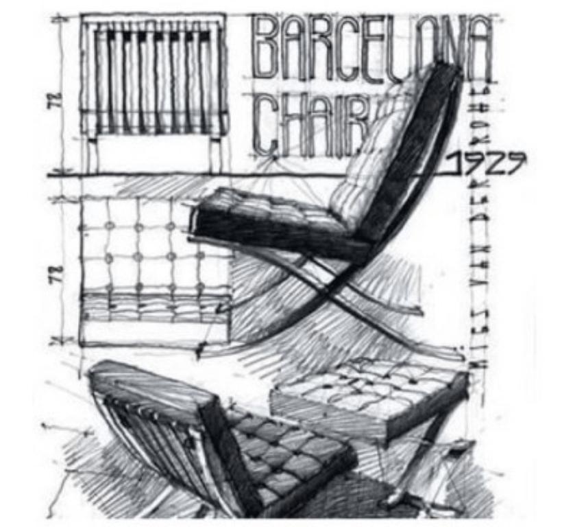 El edificio de la Bauhaus 19251926 transparencia omnipresente Joaqun Lpez Lpez  hombre de palo