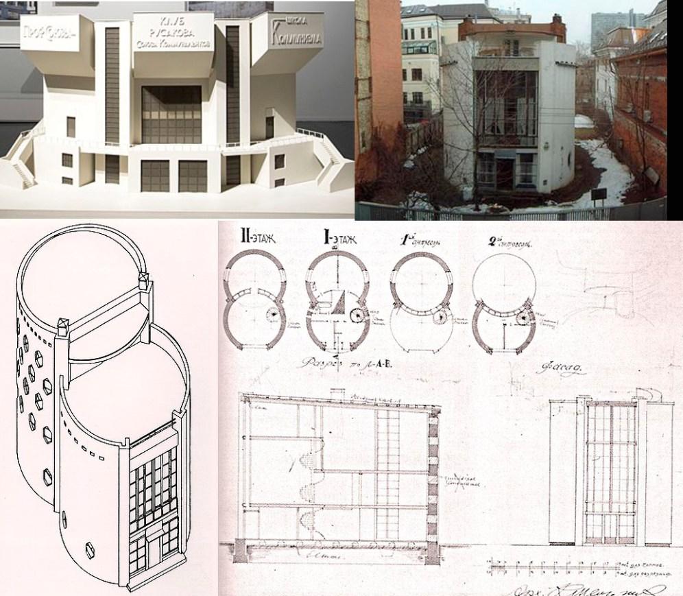 A11_Constructivismo_2_Casa_Melnikov_Varios