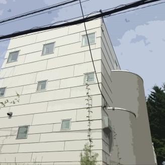 House of Sapporo by Jun Igarashi III