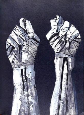 Divina Comedia, ilustración. (1965)