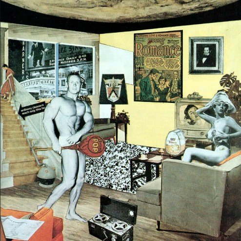 Richard Hamilton_Pop Art