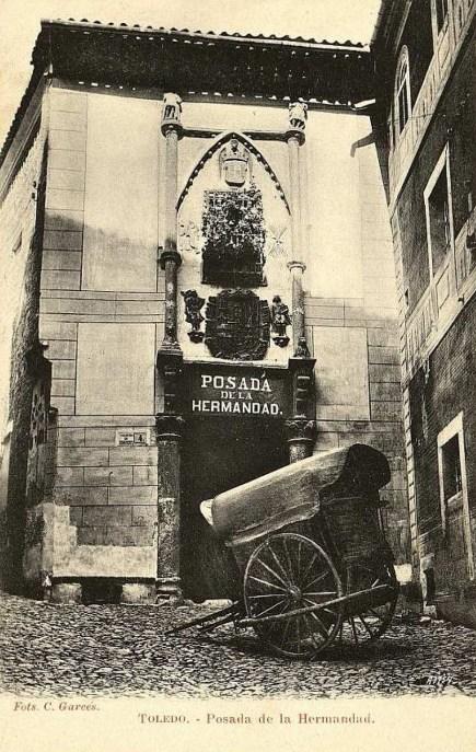 Archivo Municipal de Toledo