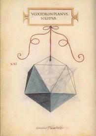Icosaedro sólido