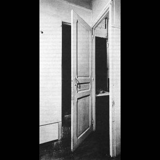 La paradoja de la puerta