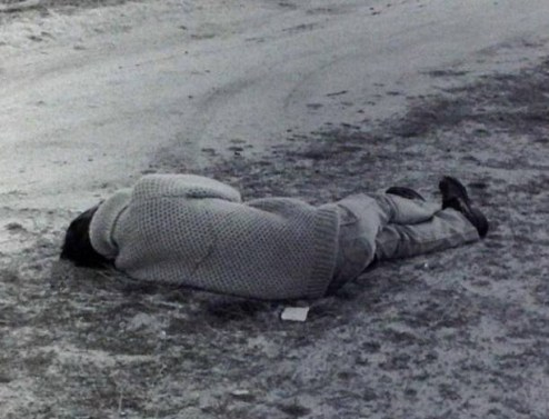 Yolanda González asesinada