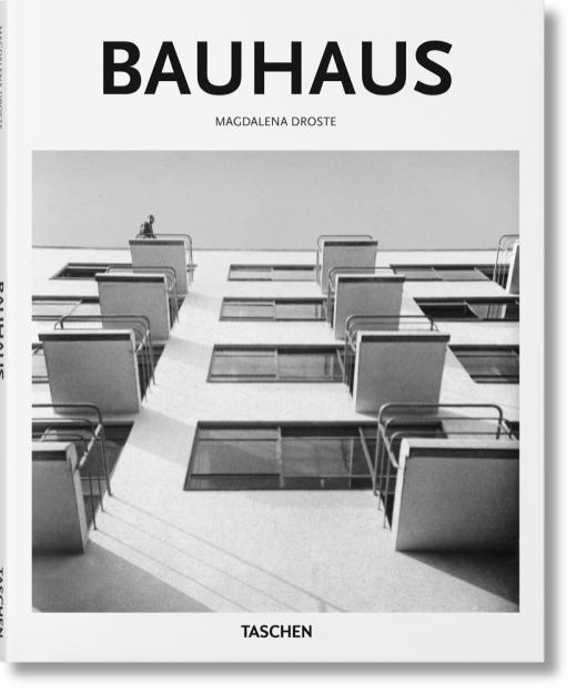 Bauhaus, Magdalena Droste.