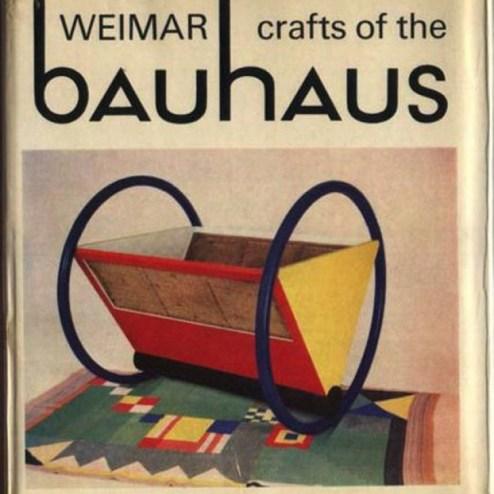 Cuna Bauhaus. Peter Keler.