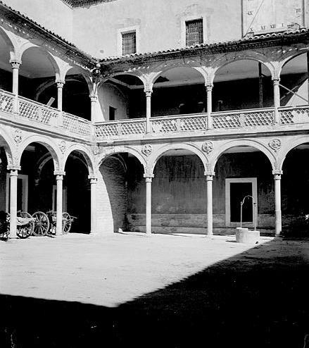 Fotografía de Petit de 1907