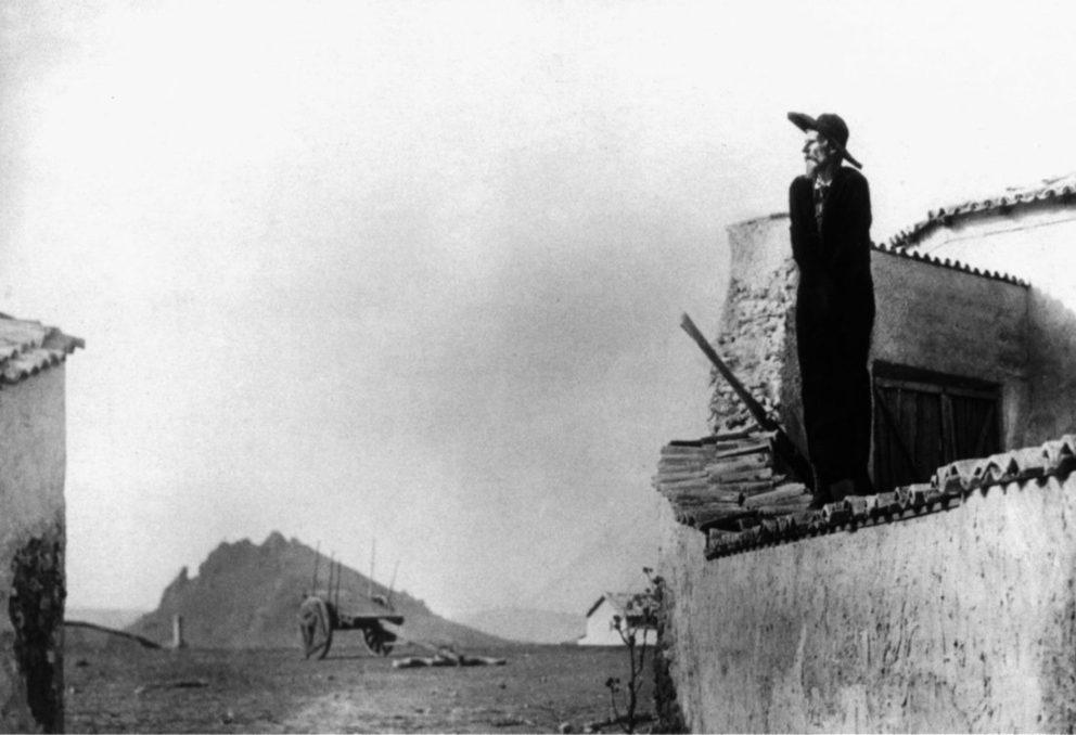 Fotograma de Don Quijote. Lenfilm, 1957