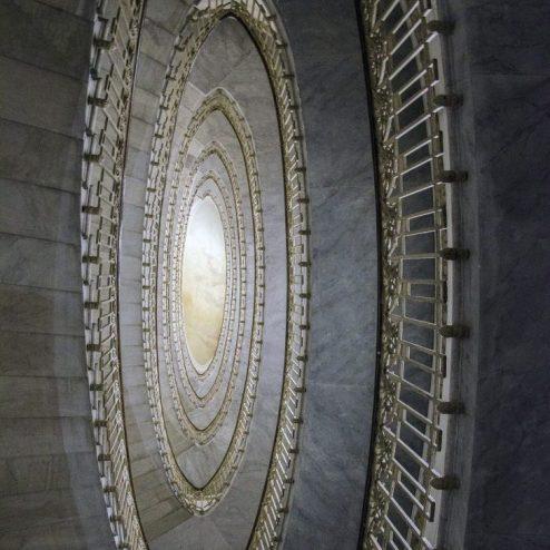 Palazzo Mannajuolo. Giulio Ulisse Arata