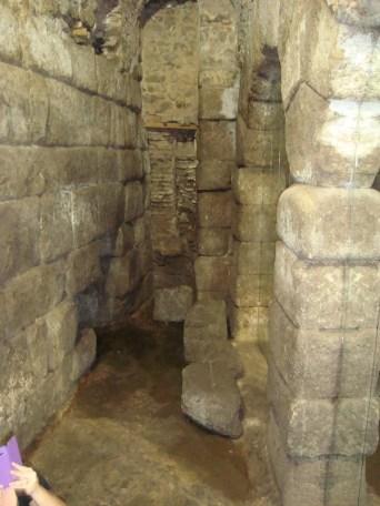 Cuevas de Hércules.