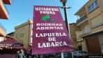 Llegamos a Lapuebla de Labarca