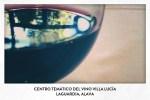 Centro Temático del vino Villa Lucia, Laguardia, Rioja Alavesa