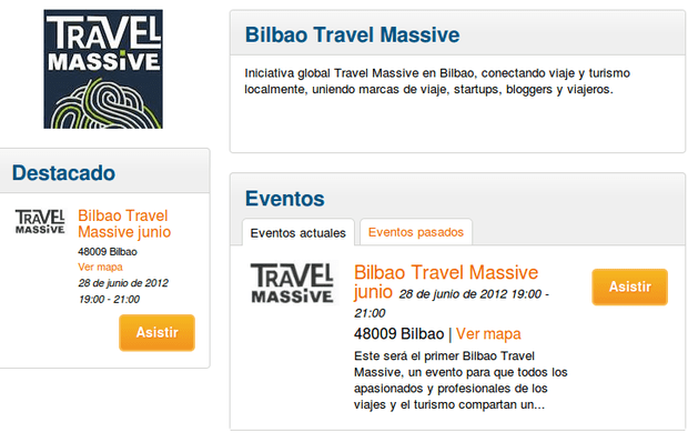 Bilbao Travel Massive