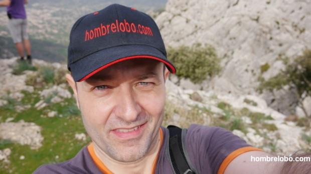 hombrelobo en Mallorca